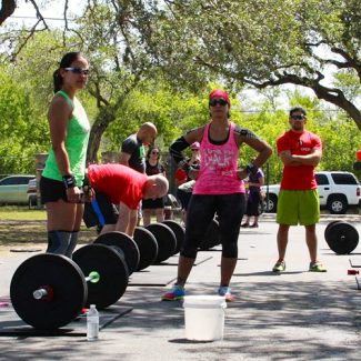 CrossFit Classes San Antonio